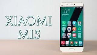 Xiaomi Mi5, Review en Español