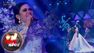 The Biggest Concert Princess Syahrini Bertabur Momen Sensasional - Hot Shot 30 Januari 2016