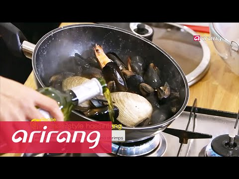Cooking Possible _ Korean energy-boosting dishes(보양식) _ Part 3