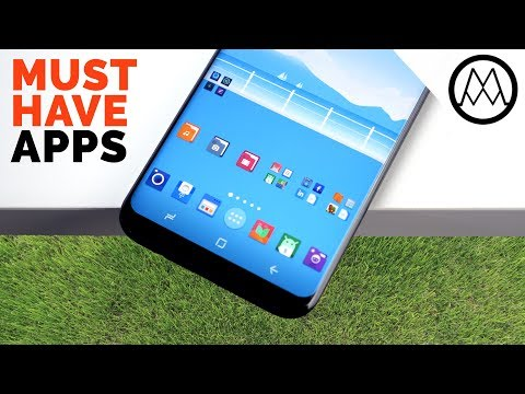 10 Android Apps You NEED In Your Life!
