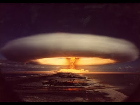 """The Bomb"" (Documentary) Nuclear weapons - BBC 2017"