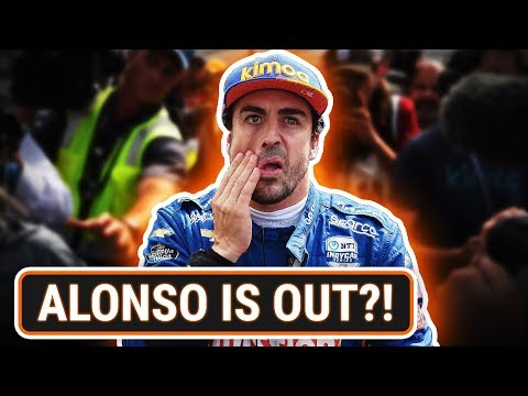 Why Did Fernando Alonso Fail To Qualify For The Indy 500?