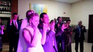 Свадьба Миши и Аленки. Самый лучший день!