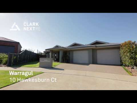 Executive Residence Delivers an Unsurpassable Lifestyle - 10 Hawkesburn Court, Warragul