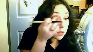 Dark Holiday Makeup - Dark and Wearable Thumbnail