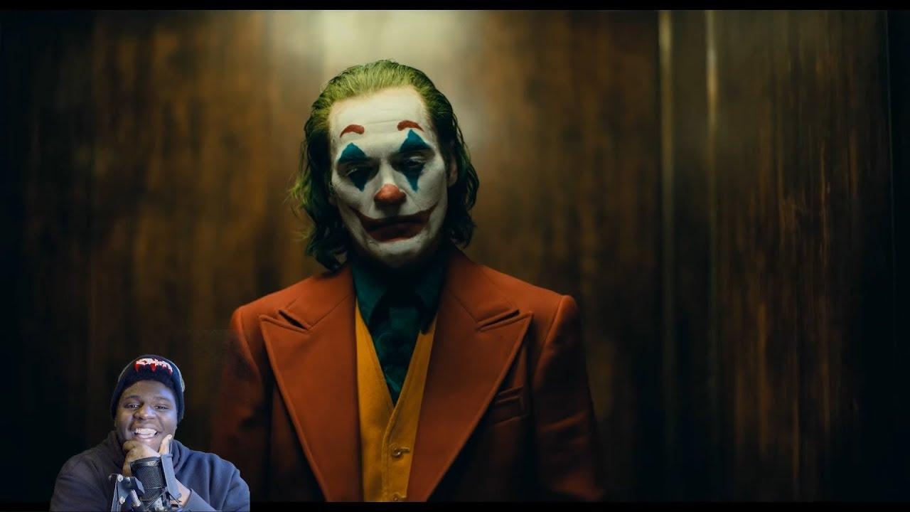 Download Joker Teaser Trailer - REACTION & BREAKDOWN