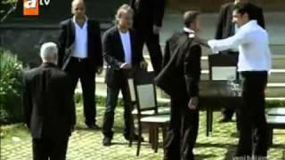 Repeat youtube video Ezel 69.Bölüm Racon sahnesi