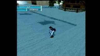 MTV Sports: Pure Ride PlayStation Gameplay_2000_09_14_1