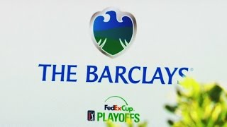 Highlights   Bubba Watson moves into contention at The Barclays