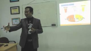Public Speaking Private Class