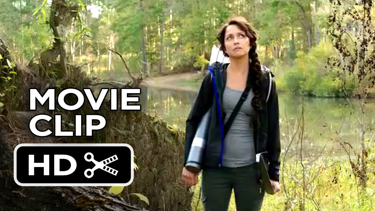 Download The Starving Games Movie CLIP - Teaming Up (2013) - THG Spoof Movie HD