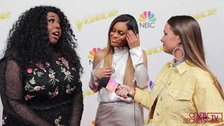 Kyla Jade & Spensha Baker Reflect on THE VOICE Journey   Season 14 Finale