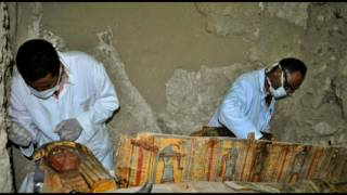 """""""This Is An Important Discovery"""": Mummies Found In Ancient Tomb Near Egypt"""