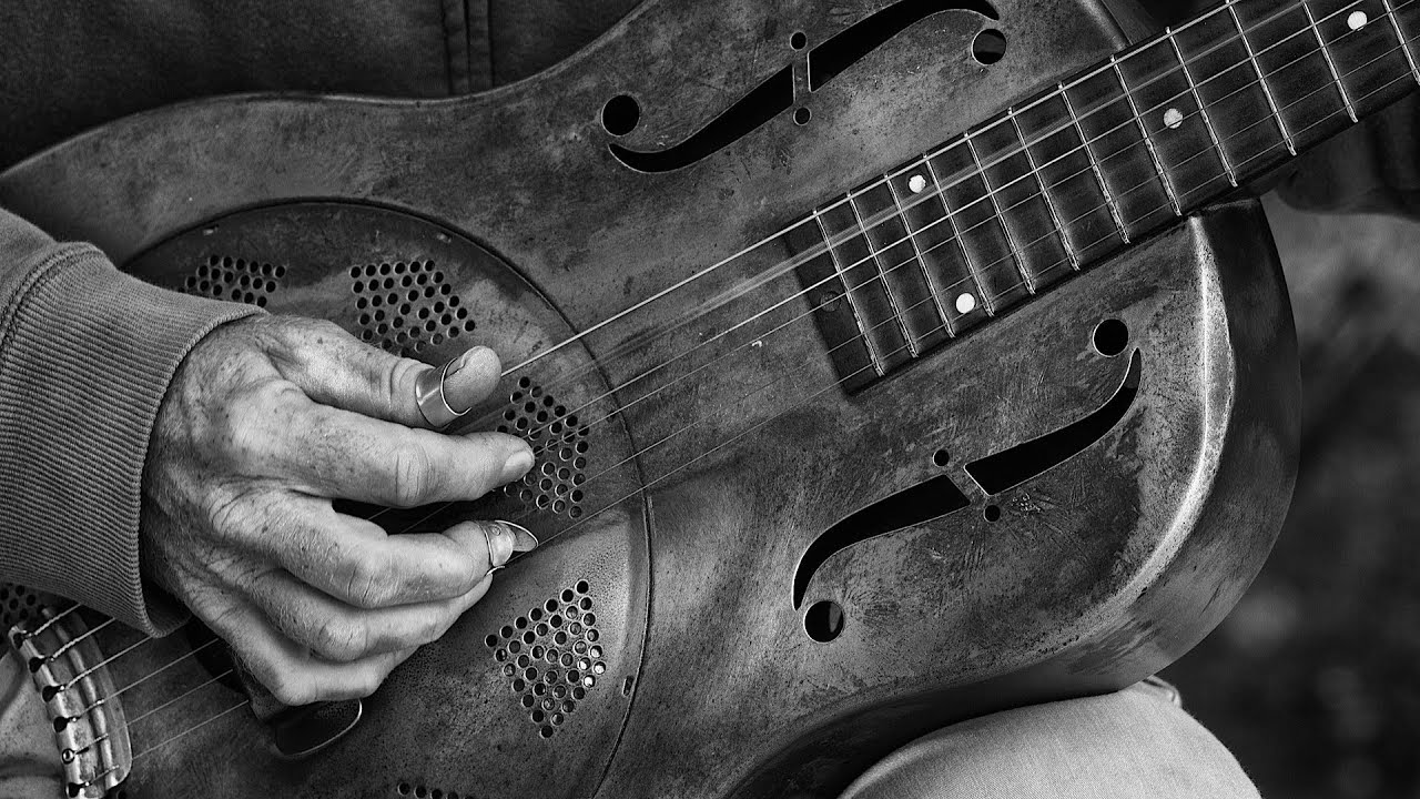 How Play Guitar Country Style
