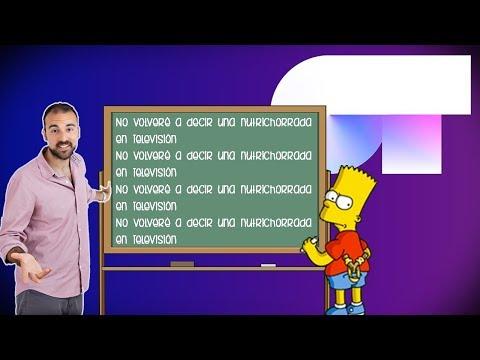 Mitos nutricionales en Operación Triunfo | Aitor Sánchez