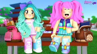 Roblox - ESTUDANTES KAWAII (Starlight High)