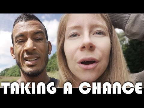 TAKING A CHANCE - MOVING TO PORTUGAL DAILY VLOG (ADITL EP351)