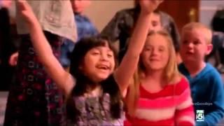 """""""Daydream Believer"""" - Kurt & Blaine - Last episode - Glee"""