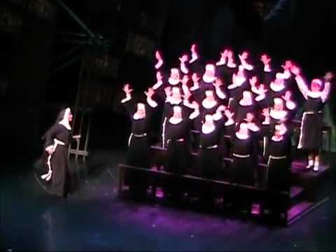 Sister Act The Musical - Take Me To Heaven (Reprise) Mp3