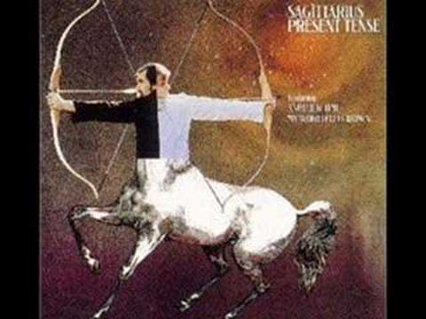 Sagittarius - My World Fell Down