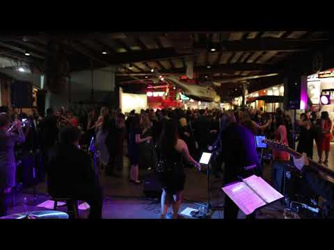Moonshine- Live at Baltimore Museum of Industry