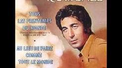 ROMUALD - Tous les printemps du monde (1969)