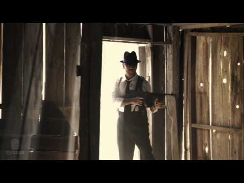 "Social Distortion - ""Machine Gun Blues"""