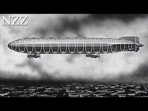 Zurück zum Zeppelin - Dokumentation von NZZ Format (1996)