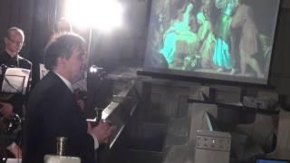 MAGNIFIKĀTS PIRMAJĀ ADVENTĒ Jaunajā Sv. Ģertrūdes baznīcā (01.12.2013)- 00268