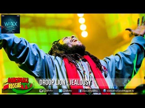 Droop Lion - Jealousy ▶Wet Waxx Riddim ▶Digital Vibez Ent ▶Reggae 2016