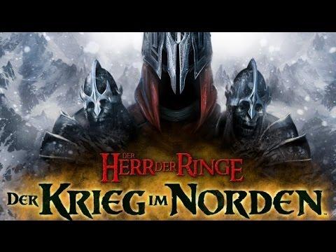 Herr Der Ringe Krieg Im Norden 8 Aquila Ex Machina Youtube