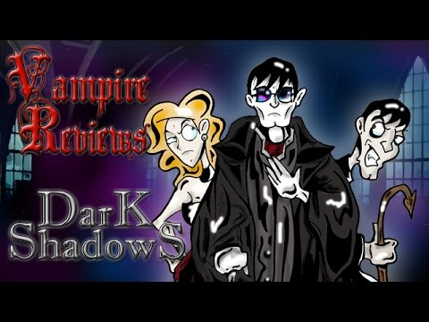Vampire s: Dark Shadows