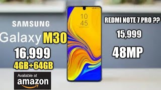 samsung m30 review