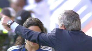 Jose Mourinho goes mad at doctor Eva Carneiro for pitch dash