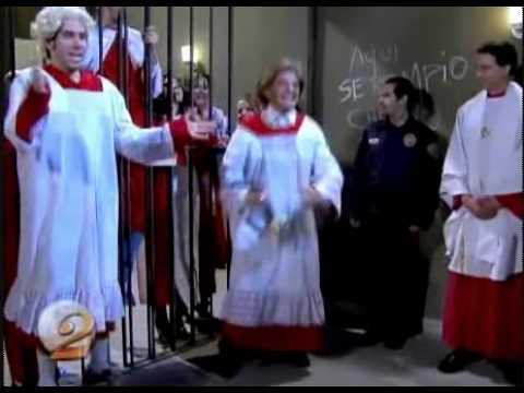 Padre Ramon La Carcel Nuevo  YouTube