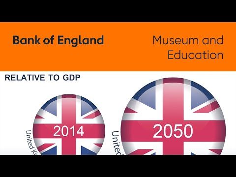 Why is the UK banking sector so big? - Quarterly Bulletin article