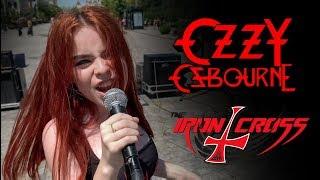 Crazy Train Ozzy Osbourne By The Iron Cross.mp3