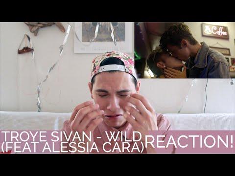 WILD - TROYE SIVAN (feat. ALESSIA CARA) |...