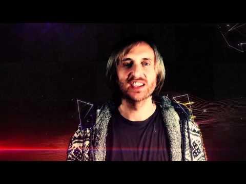 Enrique Iglesias NRJ Radio reklamında (Energy me &you) EI Azerbaijan