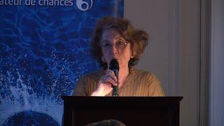 J. Altounian -  Comment traduire en mots l'expérience d'un voyage en Turquie ? - 2015-03