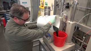 Algae to Bio-Crude in Less Than 60 Minutes