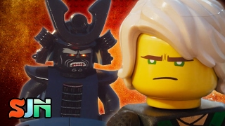 Is Lego The New Pixar? (The Lego Ninjago Movie Trailer Breakdown)