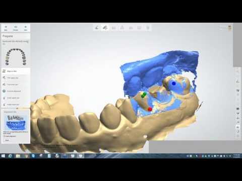 Virtual Model Building