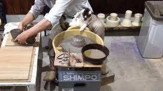 猫と陶芸LIFE⑧エル回です。 やっと陶芸でてきました笑 注意!長いです。...