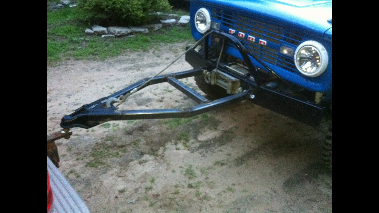 maxresdefault wiring for flat towing (with a tow bar) youtube
