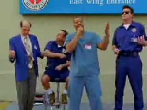 Scrubs  More Than a Feeling  Uncut and In Sync