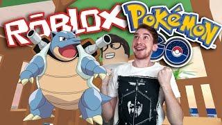 EPIC BLASTOISE + NOVI POKEMONI | ROBLOX Pokemon Go #2