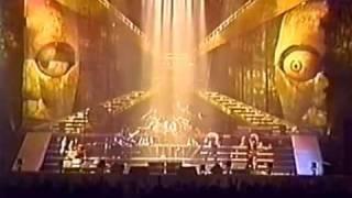 X JAPAN - Silent Jealousy (Niigata 1991.08.06)