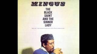 Mingus Solo Dancer