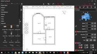live home 3d how to make 3D building